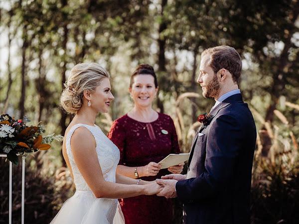 Cheryl Landsberry - Redlands Marriage Celebrant