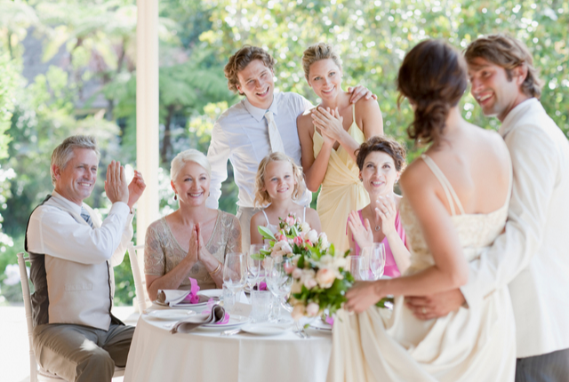 Marriage Celebrant Brisbane Bayside - Wedding Celebrant